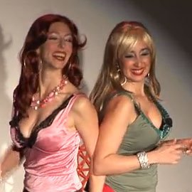 Tercer Impacto Live with Barbi and Fabi (2010)