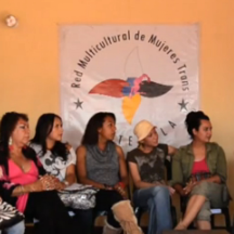 Guatemala Trans Sex Workers Roundtable