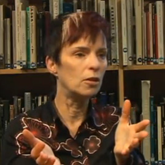 Interview with Holly Hughes: What is Performance Studies? (2007)