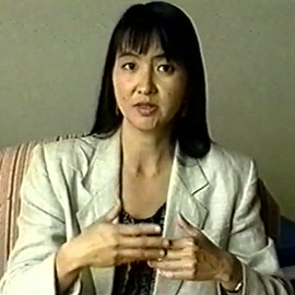 Interview with Roberta Uno (1991)