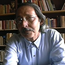 Interview with Helios Fernández (1999)