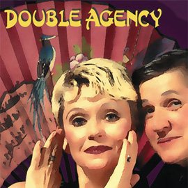 "Double Agency: ""Miss Risqué"" & ""It's a Small House and We've Lived in it Always"" (2002)"
