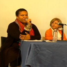 Panel: Surviving the System (2010)