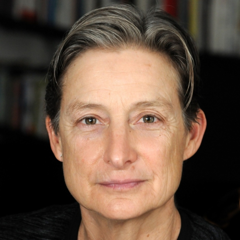 Judith Butler: Out of Breath: Laughing, Crying at the Body's Limit