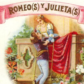 Program for Romeo(s) y Julieta(s)
