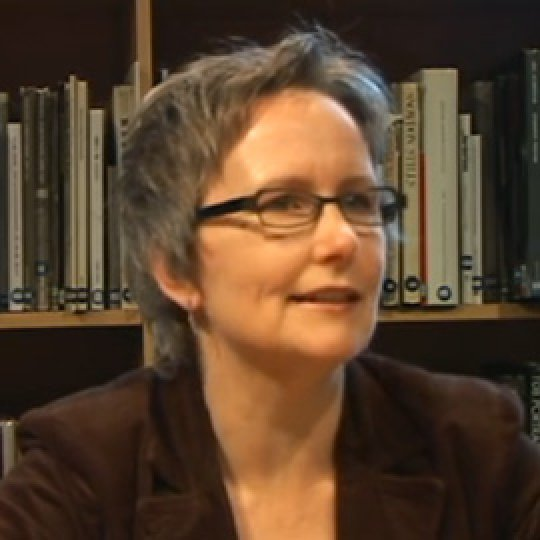 Interview with Tracy Davis: What is Performance Studies? (2007)