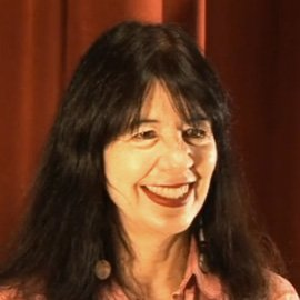 Interview with Joy Harjo (2007)