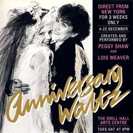 The Anniversary Waltz (1990)